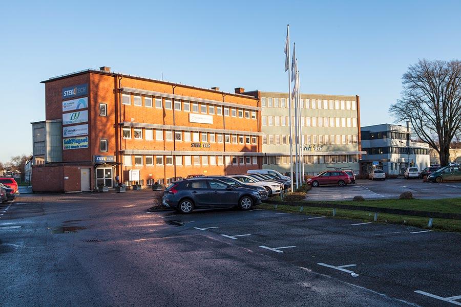 Bomullen - Alingsås