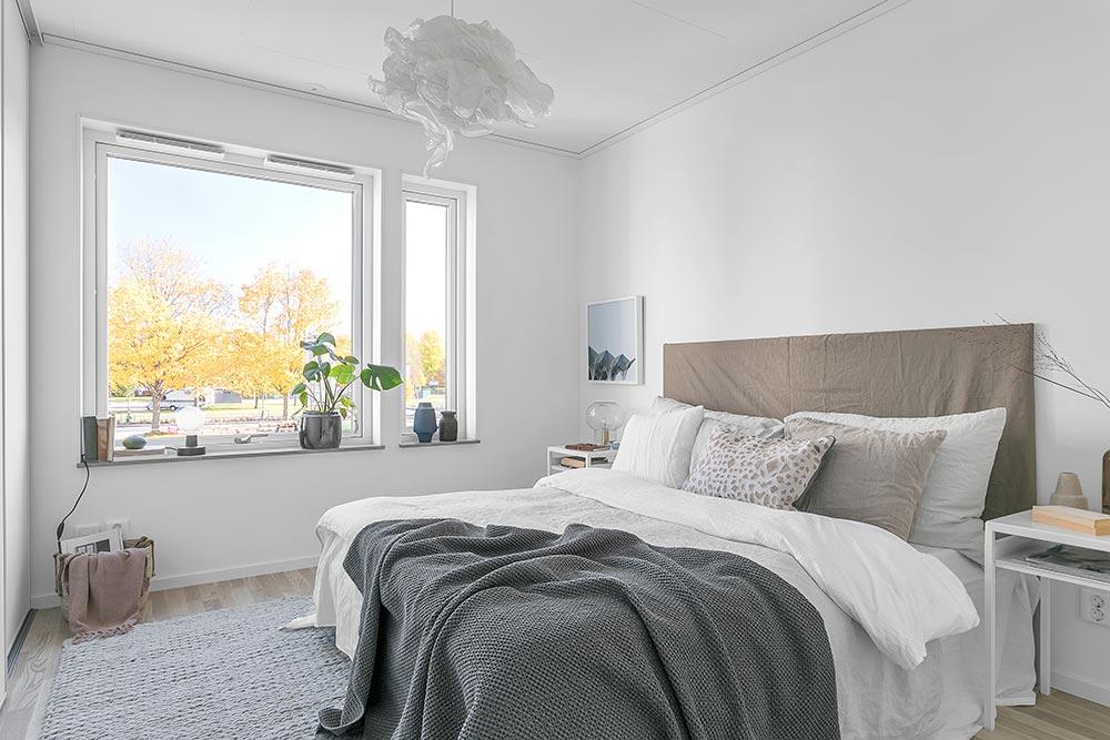 BRF Solsidan Sovrum - Uppsala
