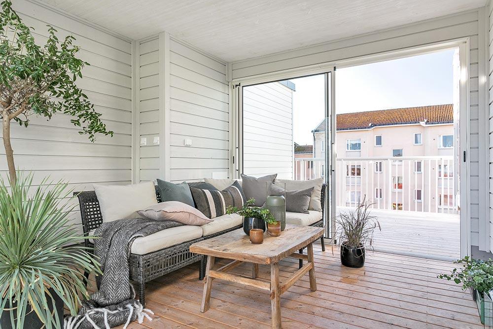 BRF Solsidan Uterum - Uppsala