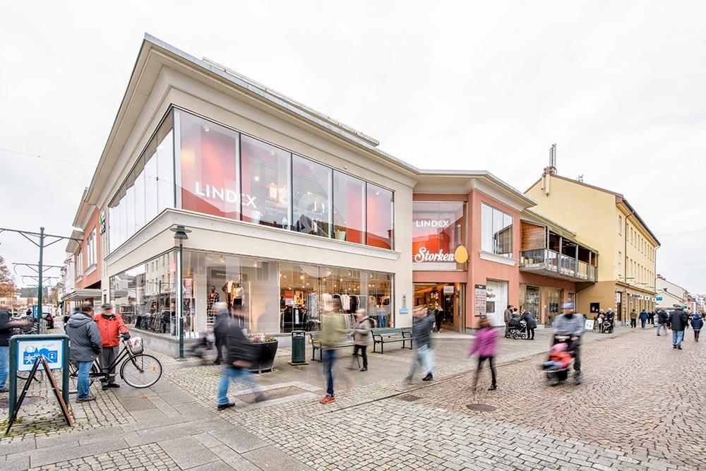 Gallerian Storken - Alingsås