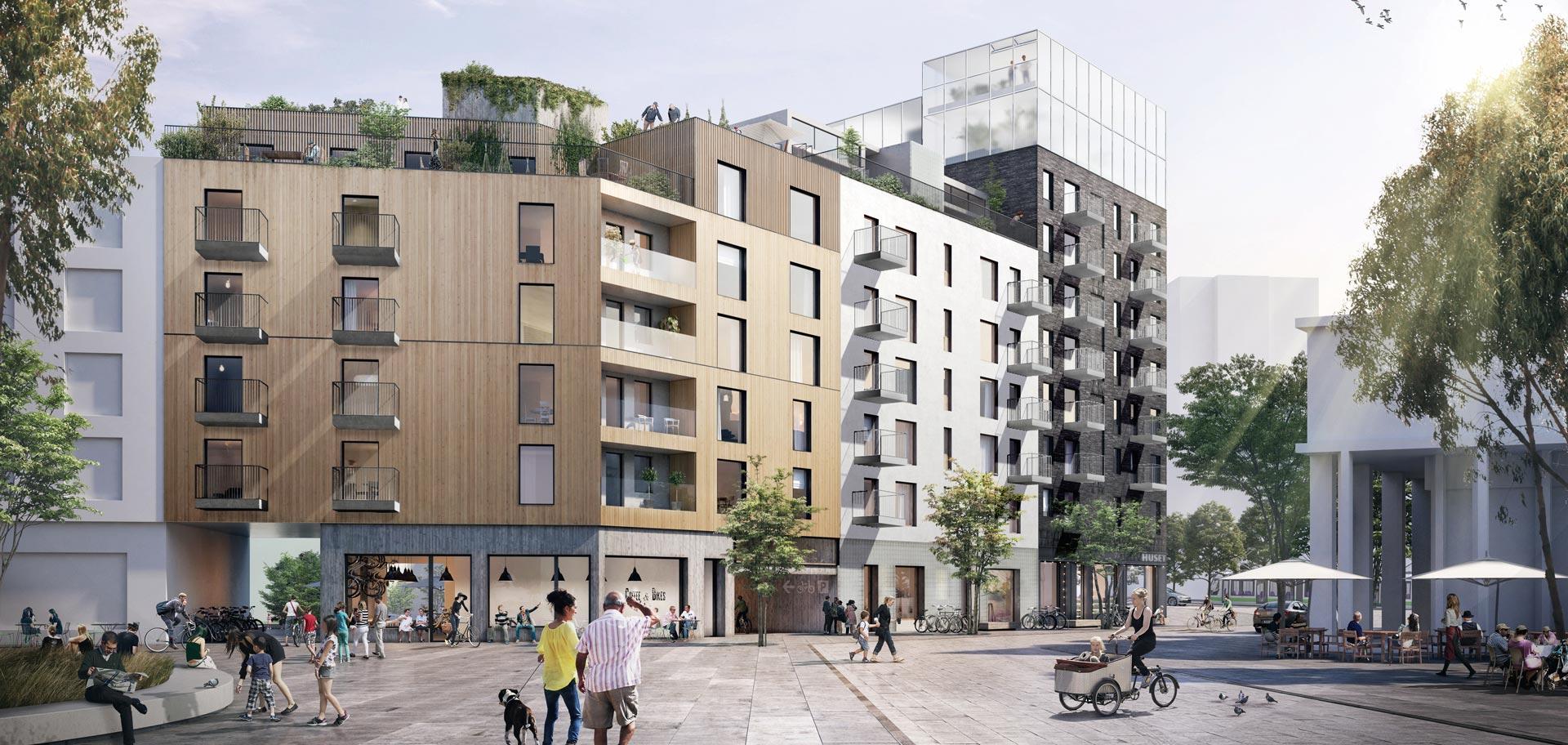 Södra Värtan - Stockholm