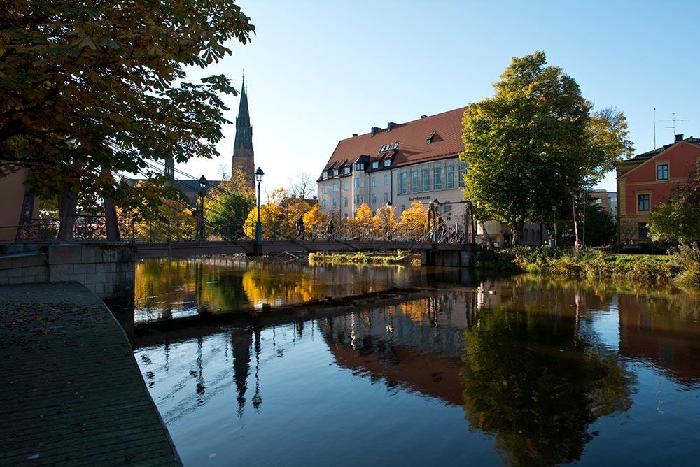 Karamellfabriken - Uppsala