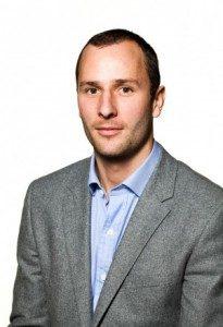 Marcus Lerander