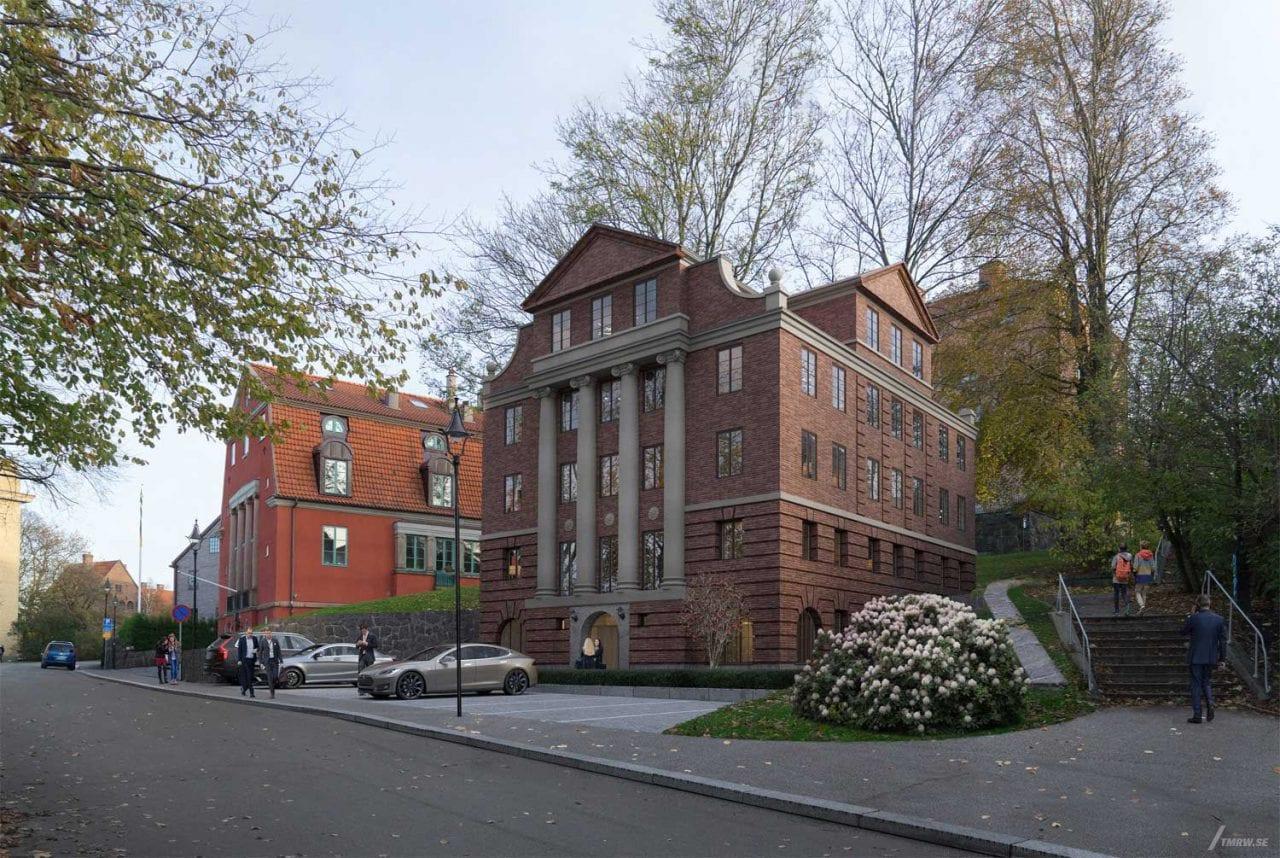 Ekmansgatan 5